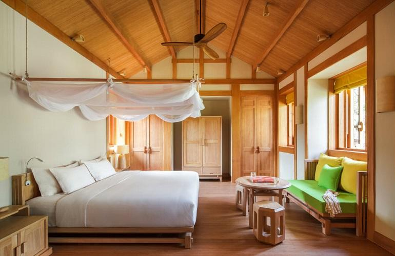 Six Senses Suite, Six Senses Qing Cheng Mountain