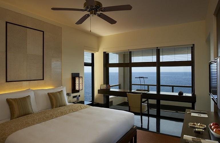 Club Suite, The Leela Kovalam