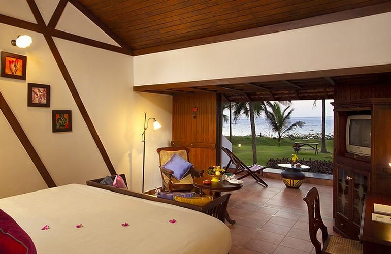 Garden View Room, The Leela Kovalam