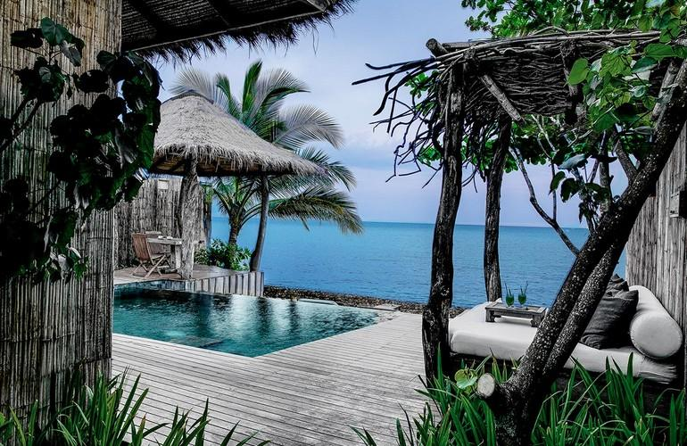 Ocean Villa's Terrace & Pool, Song Saa Private Island
