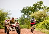 Explore the 4000 Islands by Mountain Bike