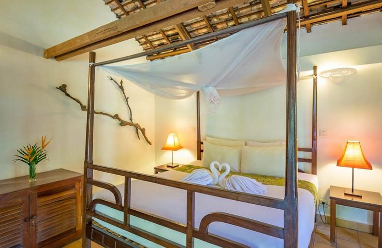Deluxe Room, Sambor Village