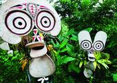 Discovering the Heart of Papua New Guinea