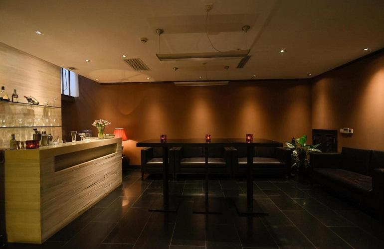 Bar, Shichahai Sandalwood Boutique Hotel