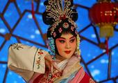 Take in a traditional Chinese Opera