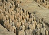 Discover the Terracotta Army