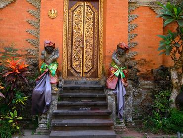 Royal Palace, Ubud