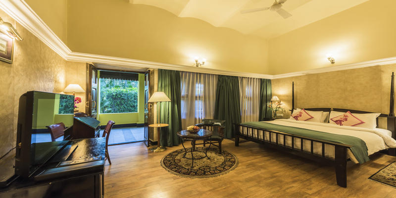 Heritage Room, Royal Orchid Metropole