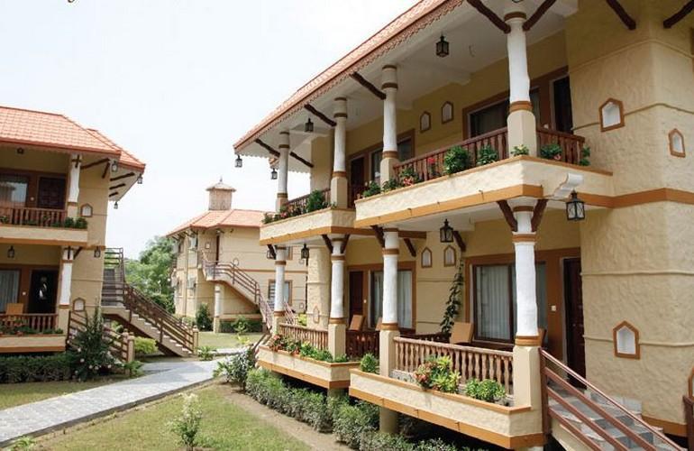 Green Park Chitwan | Bamboo Travel