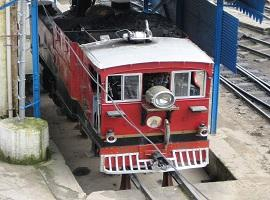 Shimla Toy Train, Shimla