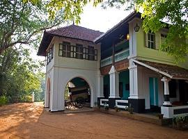 Serenity at Kanam Estate, Kerala