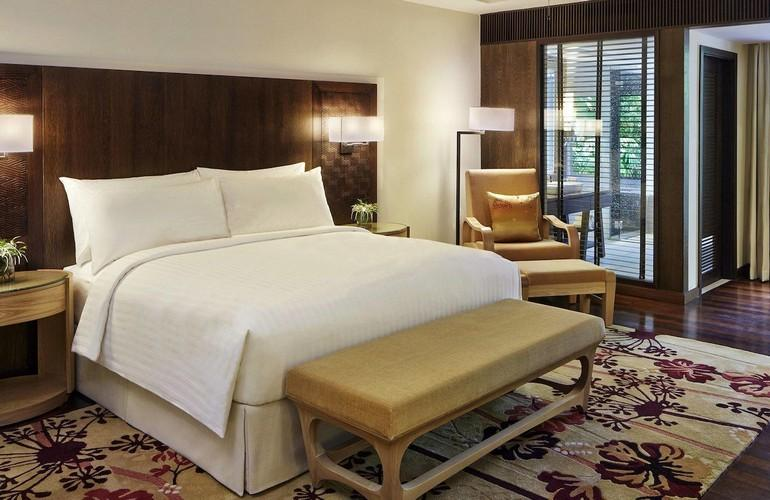 Suite, Mulu Marriott Resort & Spa
