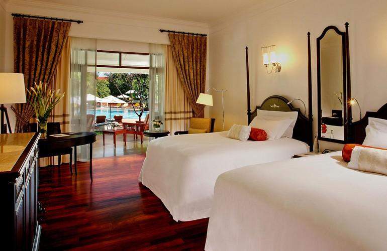 Premium Deluxe Club, Centara Grand Beach Resort & Villas Hua Hin