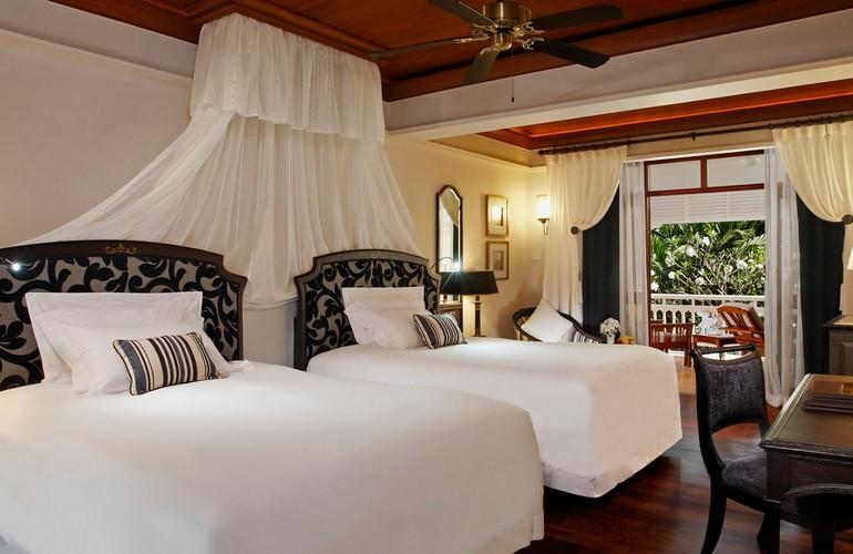 Premium Deluxe Room, Centara Grand Beach Resort & Villas Hua Hin