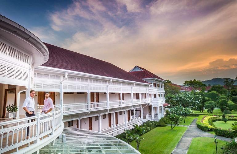 Exterior, Grand Beach Resort & Villas Hua Hin