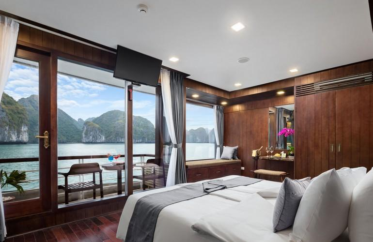 Suite, Orchid Cruise