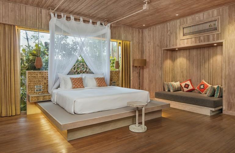 Jungle Rock Villa, An Lam Retreats Ninh Van Bay