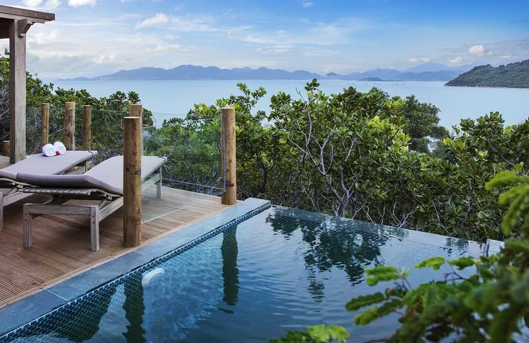 Treetop Pool Villa, An Lam Retreats Ninh Van Bay