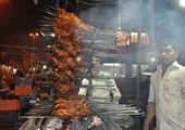 Lucknow culinary tour