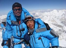 Meet an Everest Summiteer