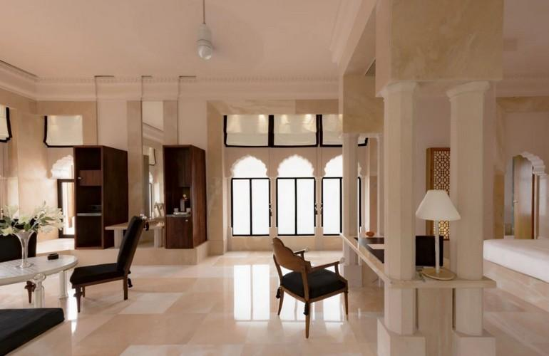 Haveli Suite, Amanbagh