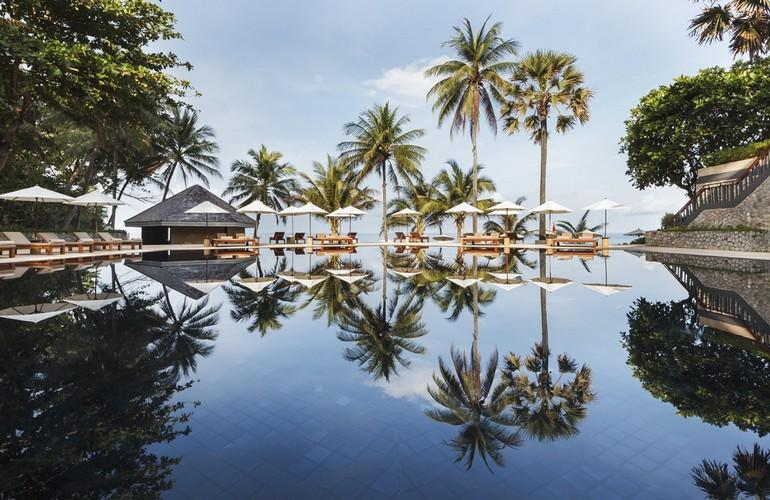 Swimming Pool, The Surin Phuket
