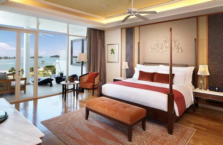 Grand Viceroy Room, The Danna Langkawi