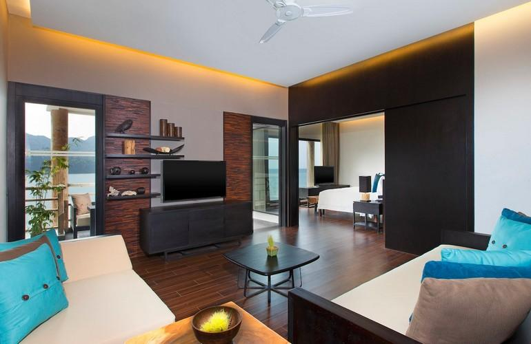 Executive Sea View Suite, The Andaman