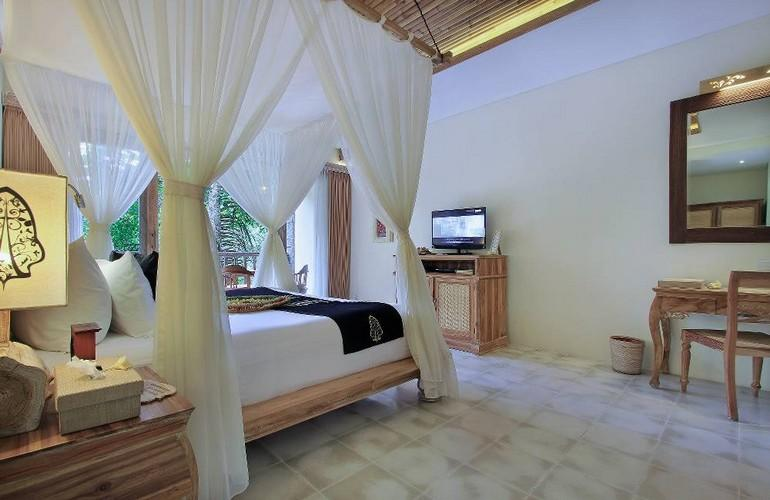 Kayon River Suite, The Kayon Resort