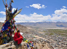 Ladakh: Between Heaven and Earth