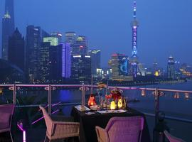 Banyan Tree Shanghai on the Bund