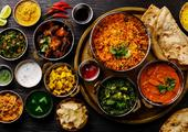 The Gastronomic Heart of North India