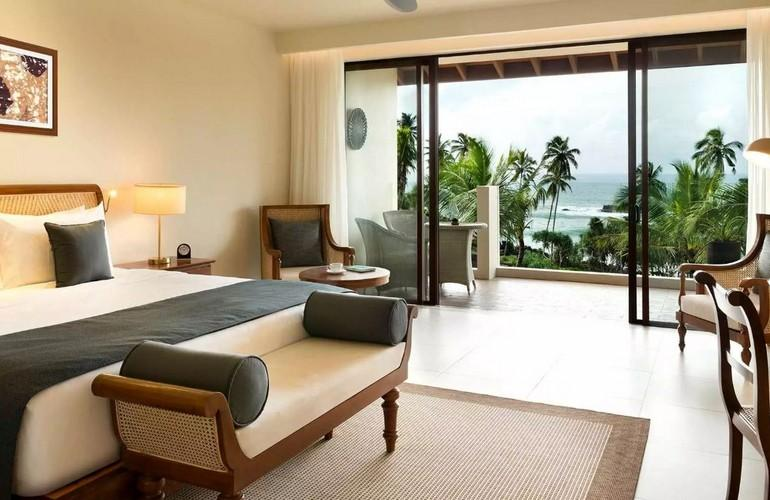 Premier Ocean View Room, Anantara Peace Haven Tangalle Resort
