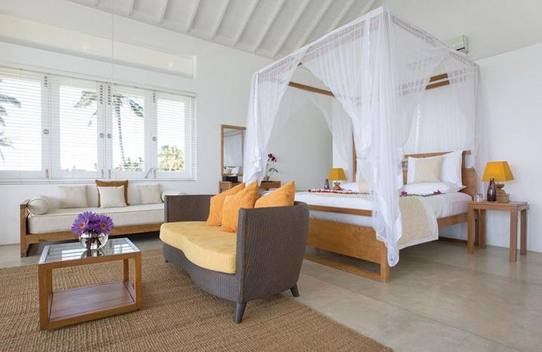 Ocean Signature Suite, Sri Sharavi Beach Villas & Spa