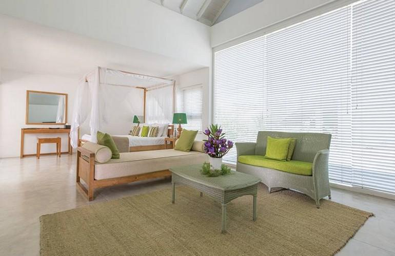 Superior Deluxe Suite, Sri Sharavi Beach Villas & Spa