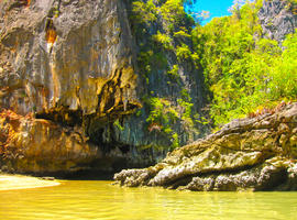 Phang Nga National Park