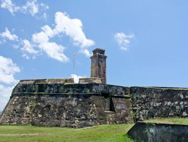 Galle Dutch Fort, Galle