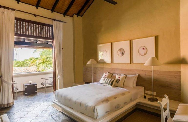 Standard Room, Taru Villas - The Muse