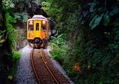 Ride the Pingxi Railway