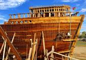 Meet the dhow builders of Mandvi