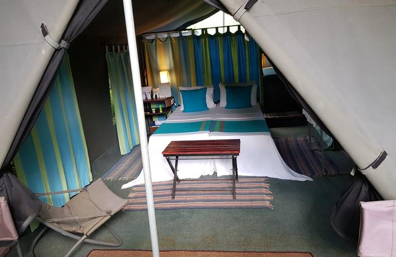 Mahoora Tented Camp