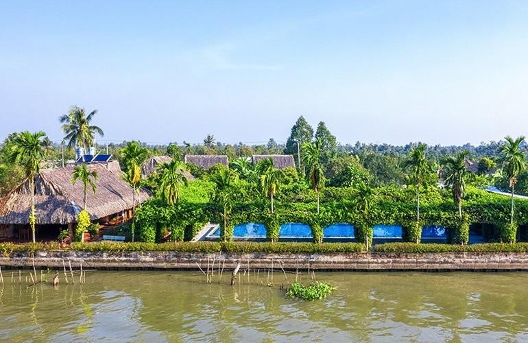 River View, Mekong Lodge