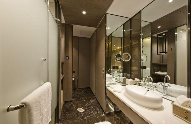 Bathroom, Cachet Boutique Kunming Artime