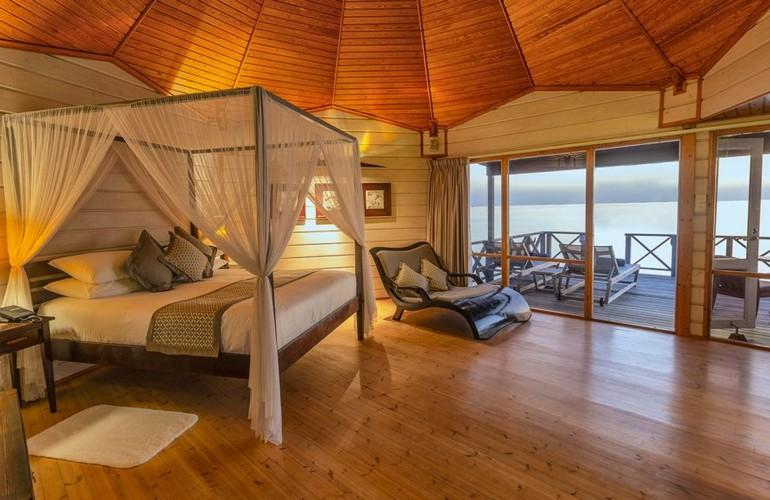 Water Villa, Komandoo Island Resort & Spa