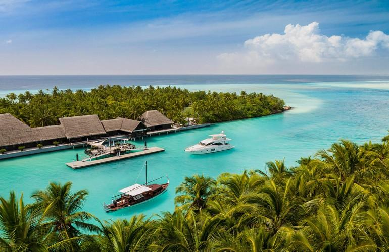 Jetty, One&Only Reethi Rah