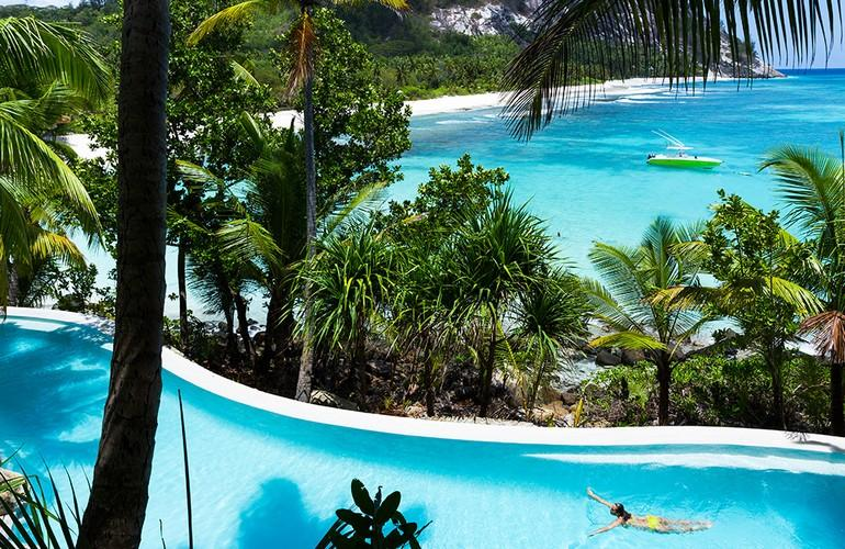 Swimming Pool, North Island