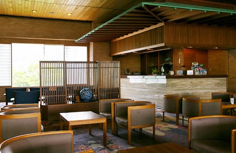 Coffee Lounge, Sounkyo Choyotei