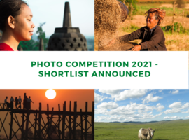 Bamboo Travel Photo Competition 2021 Shortlist