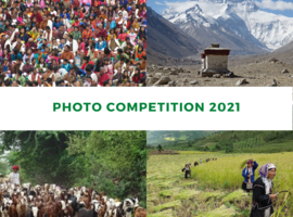 Bamboo Travel Photo Competition 2021